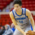 【NBADL選手名鑑|馬場雄大選手】今日本バスケ界で最も注目される男