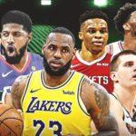 【NBAニュース】2019-20年シーズンは7月31日再開