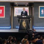 【NBAニュース】NBAドラフト2020は9月26日開催か?