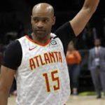 【NBAニュース】ダンクマンことヴィンス・カーターが引退へ