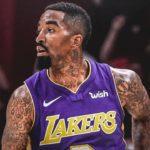 【NBAニュース】JR・スミスがレイカーズ入りか??