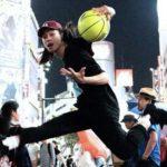 【フリースタイルバスケットボールプレイヤーの紹介⑦】TAM