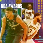 【NBAニュース】NBA再開直前!2020年NBAアワーズ受賞者は誰の手に?