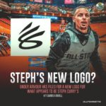 【NBAバッシュ】ステファンカリーがアンダーアーマーとブランド設立へ