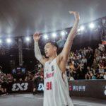 【NEWS】2020年度3×3バスケットボールの男子・女子日本代表候補選手が発表