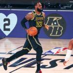 【NBAニュース】レイカーズがコービー・ブライアントを称える『ブラックマンバ・ジャージー』で試合に臨む