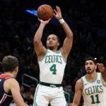 【NBA選手名鑑|カーセン・エドワーズ】変幻自在な得点能力を持つポイントガード