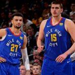 【NBAプレイオフ】デンバーナゲッツに学ぶ弱小チームの勝ち方