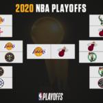 【NBAニュース】NBAファイナル2020出場チームが決定