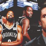 【NBAニュース】スティーブ・ナッシュがネッツのヘッドコーチに就任
