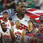 【NBAニュース】来年の東京オリンピックにNBAトップ選手らの出場ならずか
