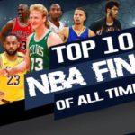 【NBAニュース】2020年までのNBAプレーオフ得点ランキング