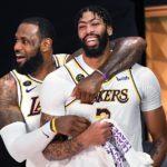 【NBAニュース】アンソニー・デイビスがレイカーズと再契約か