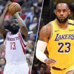 【NBAニュース】2020年までのNBAプレーオフスリーポイントランキング
