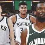 【NBAニュース】2020年トレード解禁!バックスにホリデーとボグダノビッチが加盟