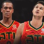 【NBAニュース】アトランタ・ホークスにレイジョン・ロンドとダニーロ・ガリナーリが移籍