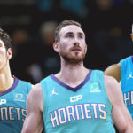 【NBAニュース】ゴードン・ヘイワードがシャーロット・ホーネッツと大型契約を結ぶ