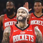 【NBAニュース】デマーカス・カズンズがロケッツに移籍
