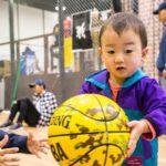 フリースタイルバスケットボールレッスンのご紹介!東北〜BALLINK〜