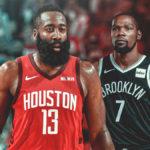 【NBAニュース】ブルックリン・ネッツにジェームス・ハーデンが加盟か!?