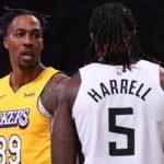 【NBAニュース】レイカーズにモントレズ・ハレルが加盟