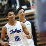 【Bリーグ|NEWS】東海大学在籍中の八村阿蓮選手が渋谷へ特別指定選手として加入