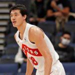 【NBAニュース】渡邊雄太がラプターズと2ウェイ契約を締結