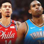 【NBAニュース】アル・ホーフォードがオクラホマシティ・サンダーに移籍