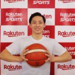【NEWS】東海大学在籍中の河村勇輝選手が楽天とマネジメント契約を締結