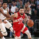 【NBA選手名鑑|フレッド・バンブリート】身長185cmの存在感あるPG