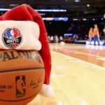 【バッシュ】NBAバッシュ!2020クリスマスコレクション!