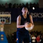 【Bリーグ|NEWS】東海大学在籍中の佐土原遼選手が広島へ特別指定選手として加入