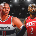 【NBAニュース】ラッセル・ウエストブルックとジョン・ウォールがトレード