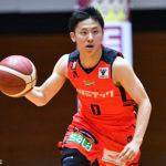 【Bリーグ|NEWS】東海大学在籍の河村勇輝選手が横浜ビー・コルセアーズへ特別指定選手として加入