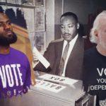 【NBAニュース】2021 MLK(キング牧師の日) DAYと試合結果