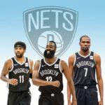 【NBAニュース】ジェームスハーデンがネッツに移籍