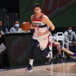 【NBA選手名鑑|デニ・アヴディア】イスラエルが生んだ屈指のオールラウンダーの魅力3選