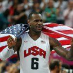【東京五輪】近々東京オリンピックアメリカ代表候補が発表予定