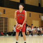 【Bリーグ|NEWS】日本大学出身の杉本天昇選手が群馬へ特別指定選手として加入