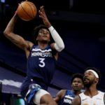 【NBA選手名鑑|ジェイデン・マクダニエルズ】世代を代表するインサイドの魅力3選