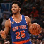 【NBAニュース】デリック・ローズは古巣ニックスへ移籍