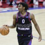 【NBA選手名鑑|タイリース・マクシー】攻撃的なスキルを持つスラッシャーの魅力3選