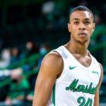 【NBAドラフト2021|テビオン・キンゼイ】しなやかな身のこなしが特徴的な選手の魅力3選