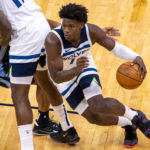 【NBA選手名鑑|アンソニー・エドワーズ】爆発的な攻撃力を持つシューティングガードの魅力3選