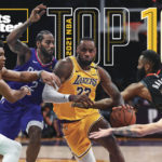 【NBAニュース】NBA2020-2021年シーズンTOP100選手
