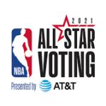 【NBAニュース】2021年NBAオールスター投票第1回中間発表