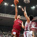 【Bリーグ|NEWS】川崎のニックファジーカス選手がBリーグ個人通算6,000得点を達成