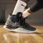 【バッシュ|カイリー・アービング】NBA界屈指のドリブラーが着用バッシュ