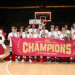 【Bリーグ|NEWS】第96回天皇杯は川崎ブレイブサンダースが7年ぶり4度目の優勝に輝く