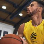 【バッシュ|ステフィン・カリー】NBA界の型破りなシューターが着用するバッシュ